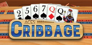 Aces® Cribbage 2.0