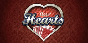 Aces® Hearts