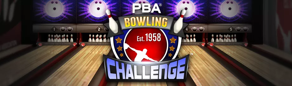 Download PBA® Bowling Challenge for FREE!
