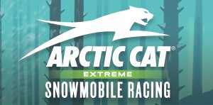 Arctic Cat® Extreme Snowmobile Racing