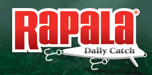 Rapala® Fishing – Daily Catch
