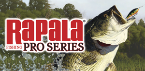 Rapala® Fishing Pro Series